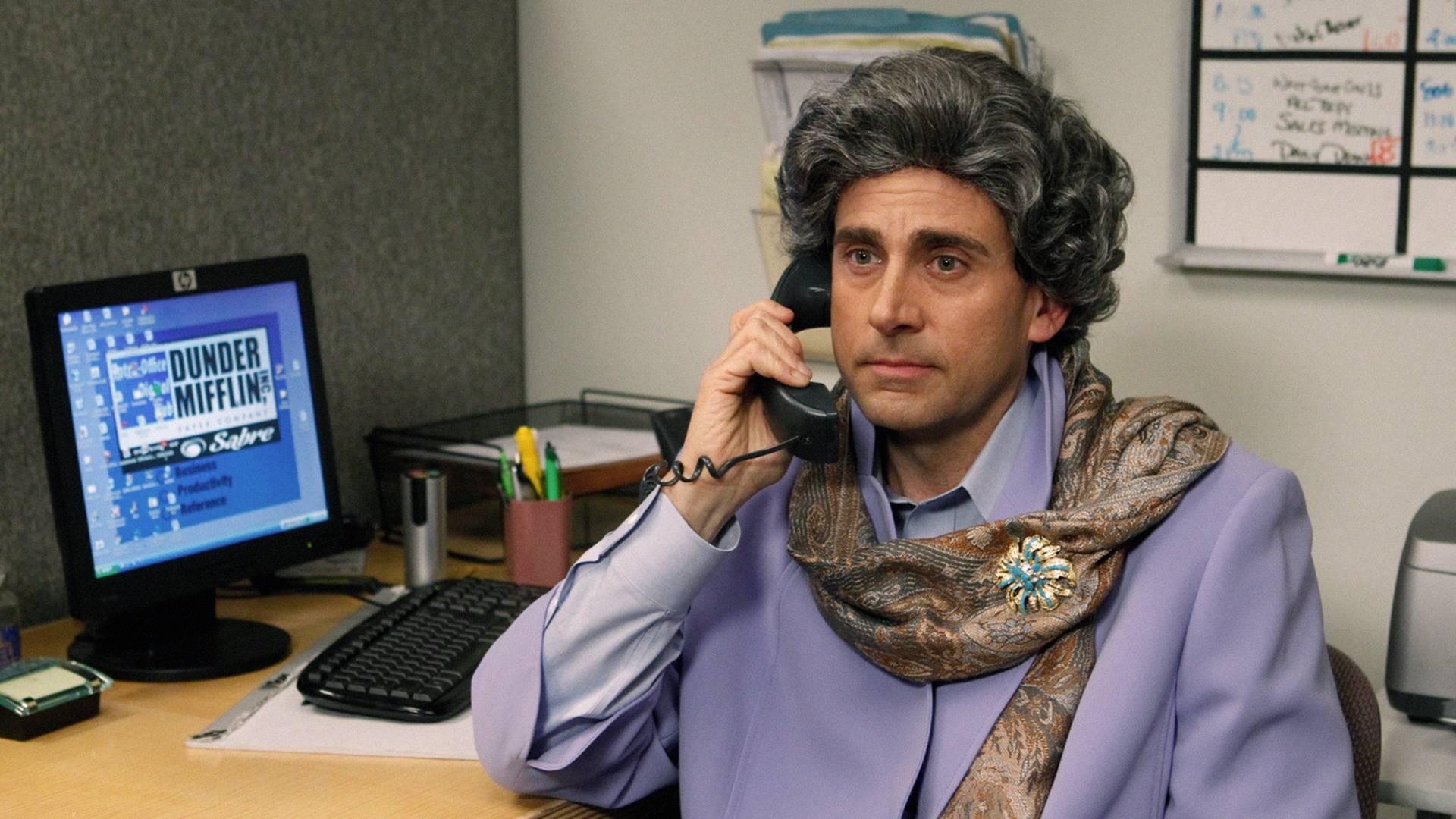 The Office Season 7 Episode 21
