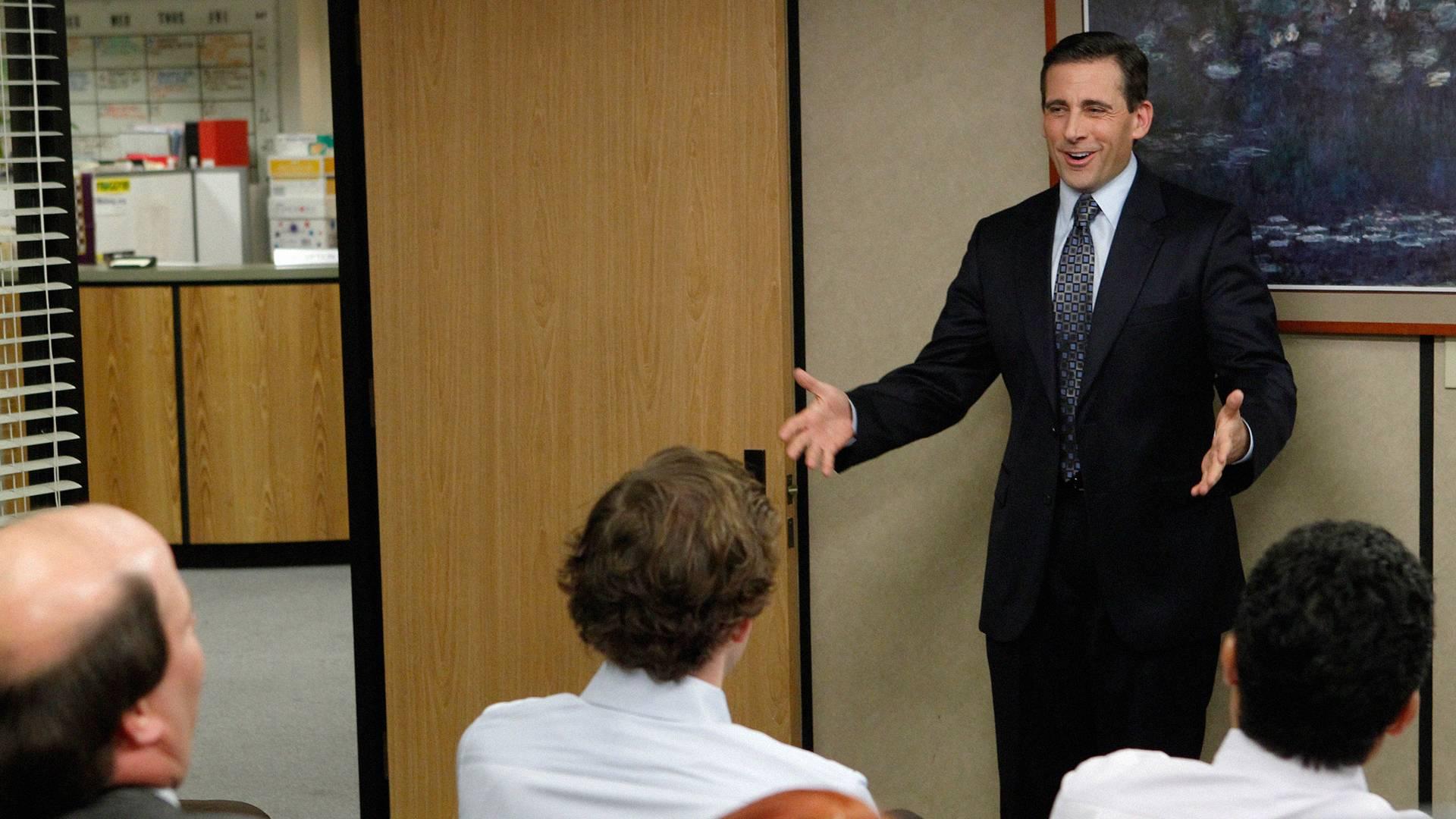 The Office Season 7 Episode 22