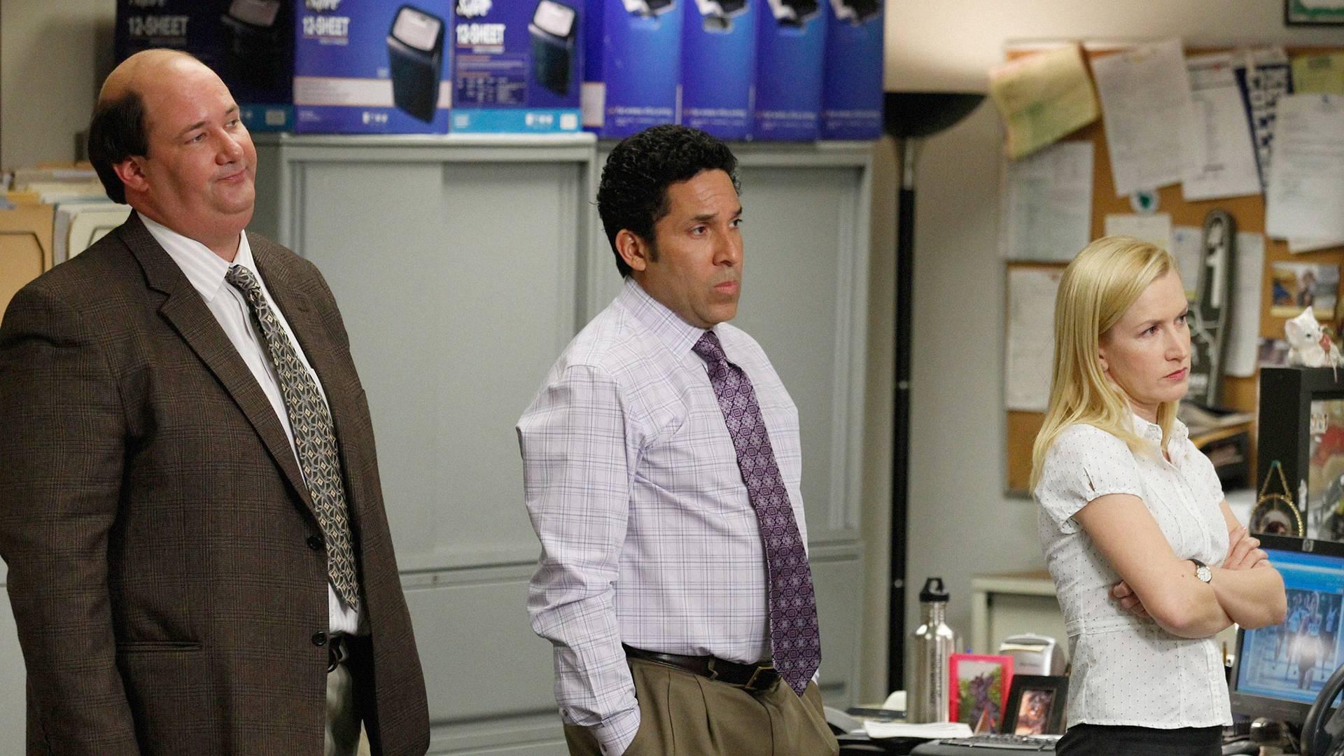 The Office Season 7 Episode 24