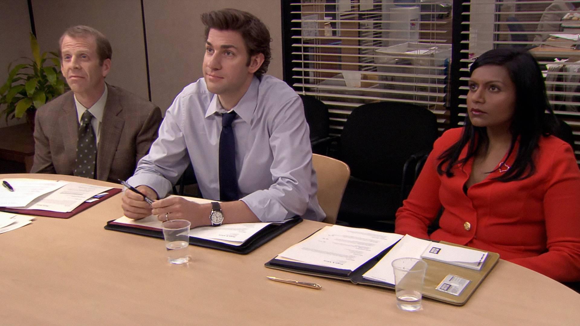The Office Season 7 Episode 27