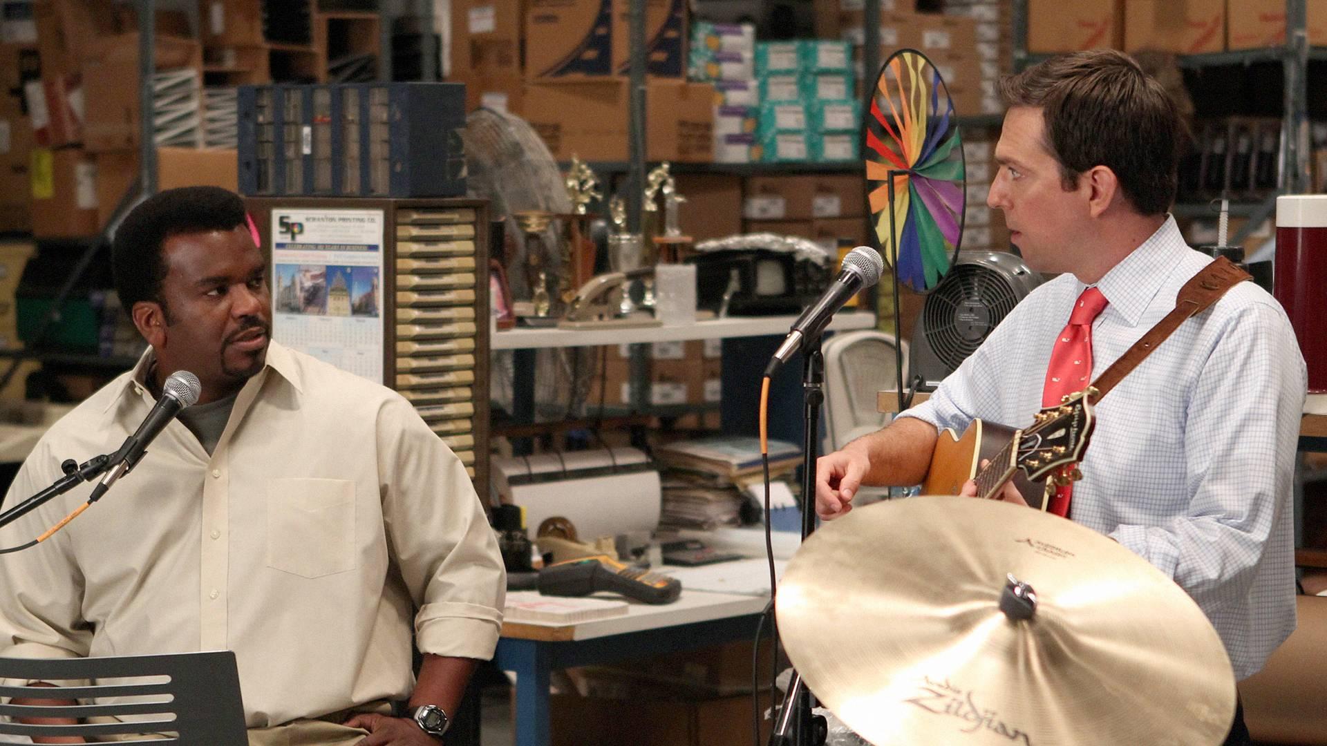 The Office Season 7 Episode 5