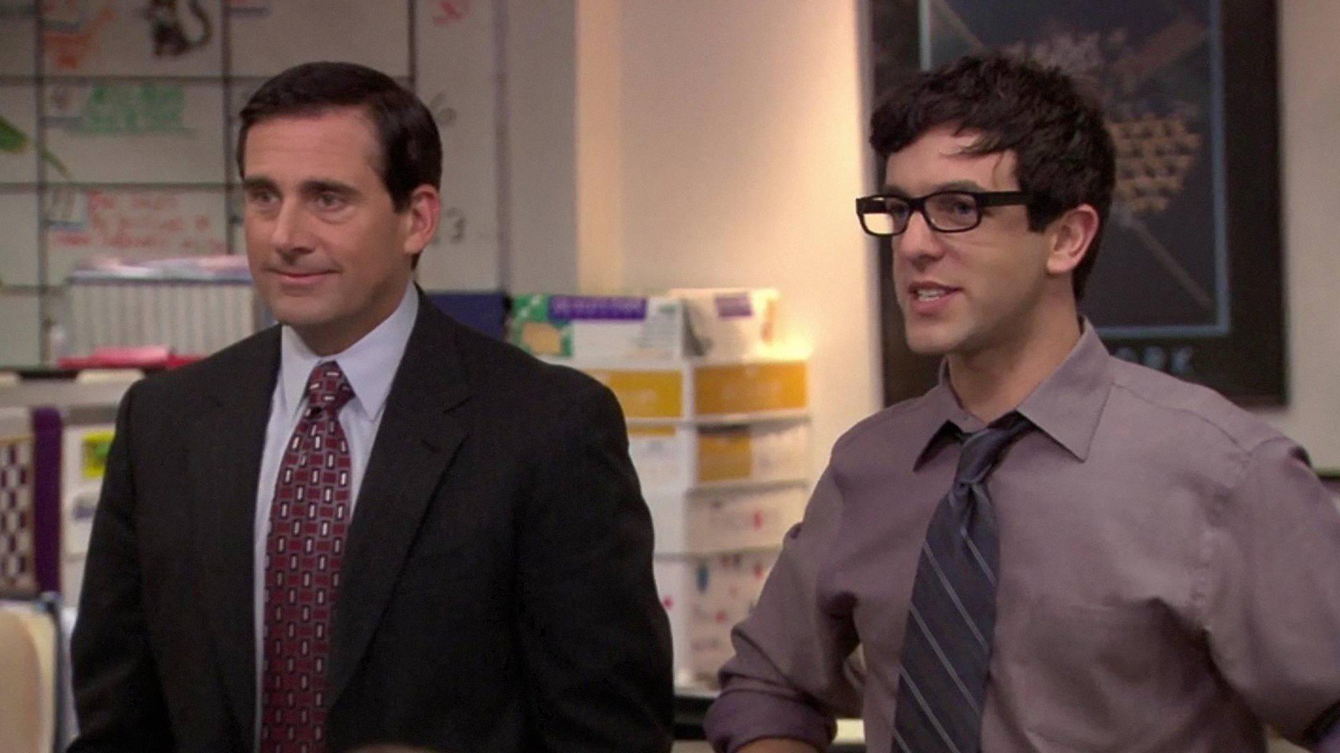 The Office Season 7 Episode 9