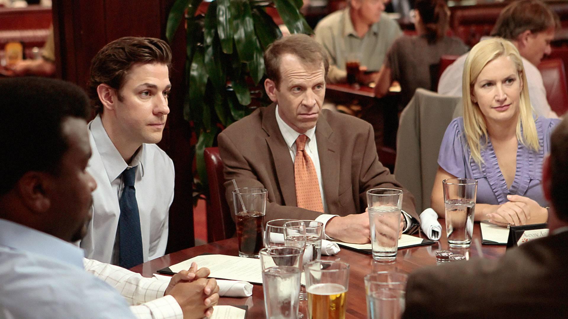 The Office Season 8 Episode 1