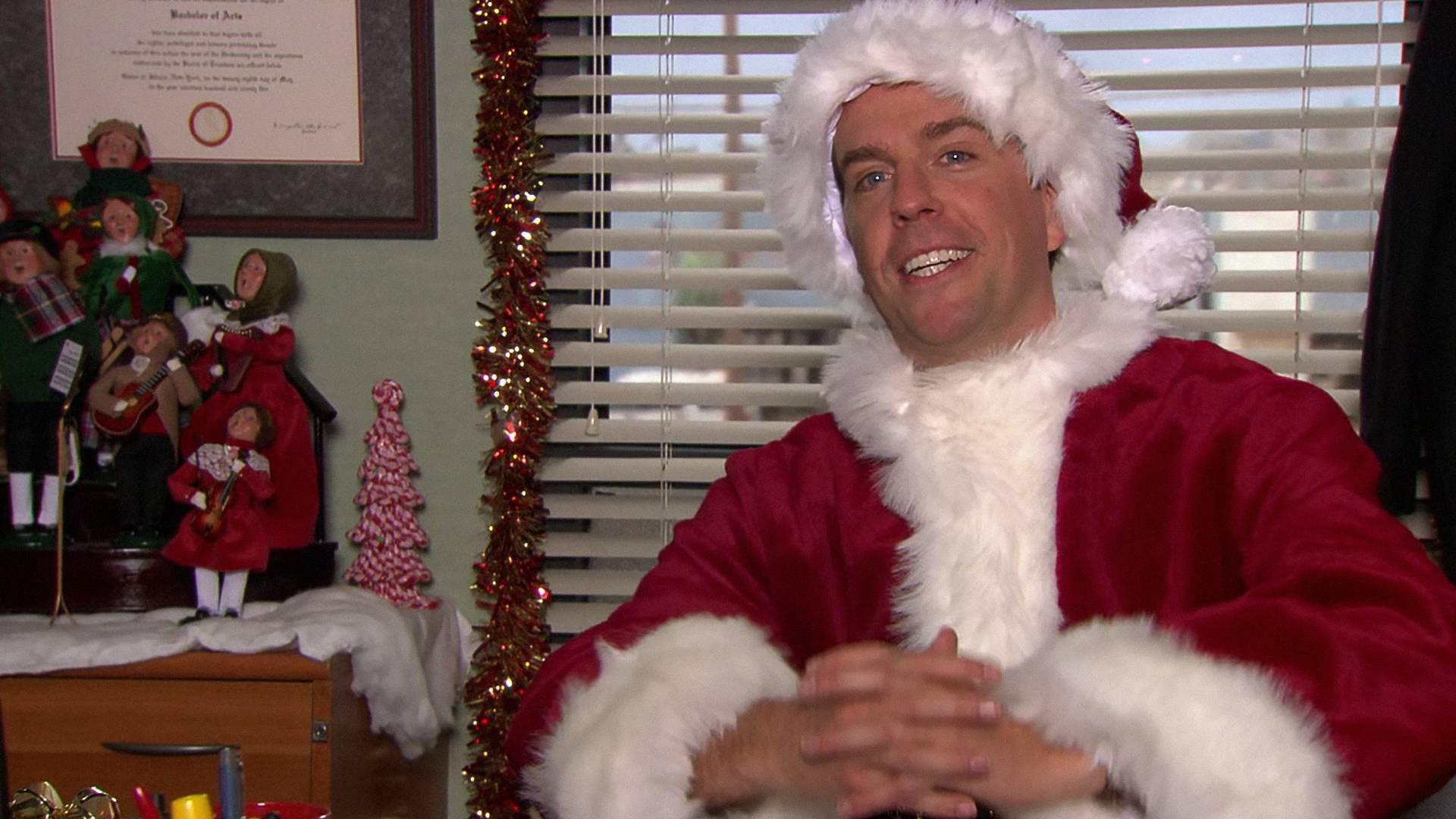 The Office Season 8 Episode 10