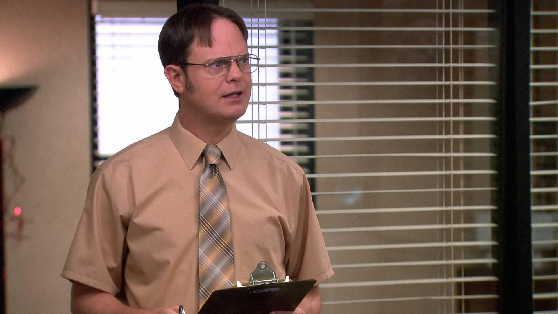 The Office Season 8 Episode 14