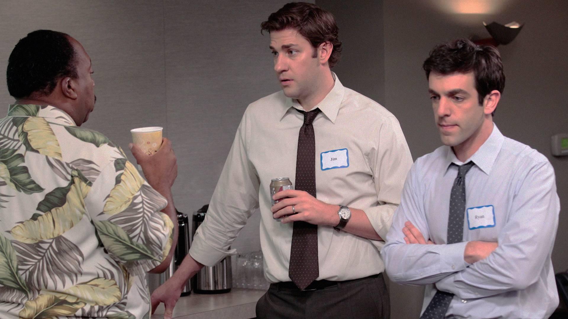 The Office Season 8 Episode 15