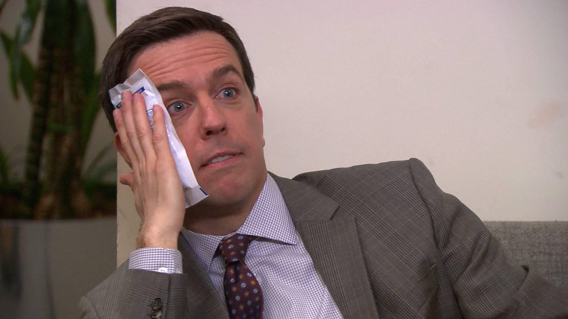 The Office Season 8 Episode 17