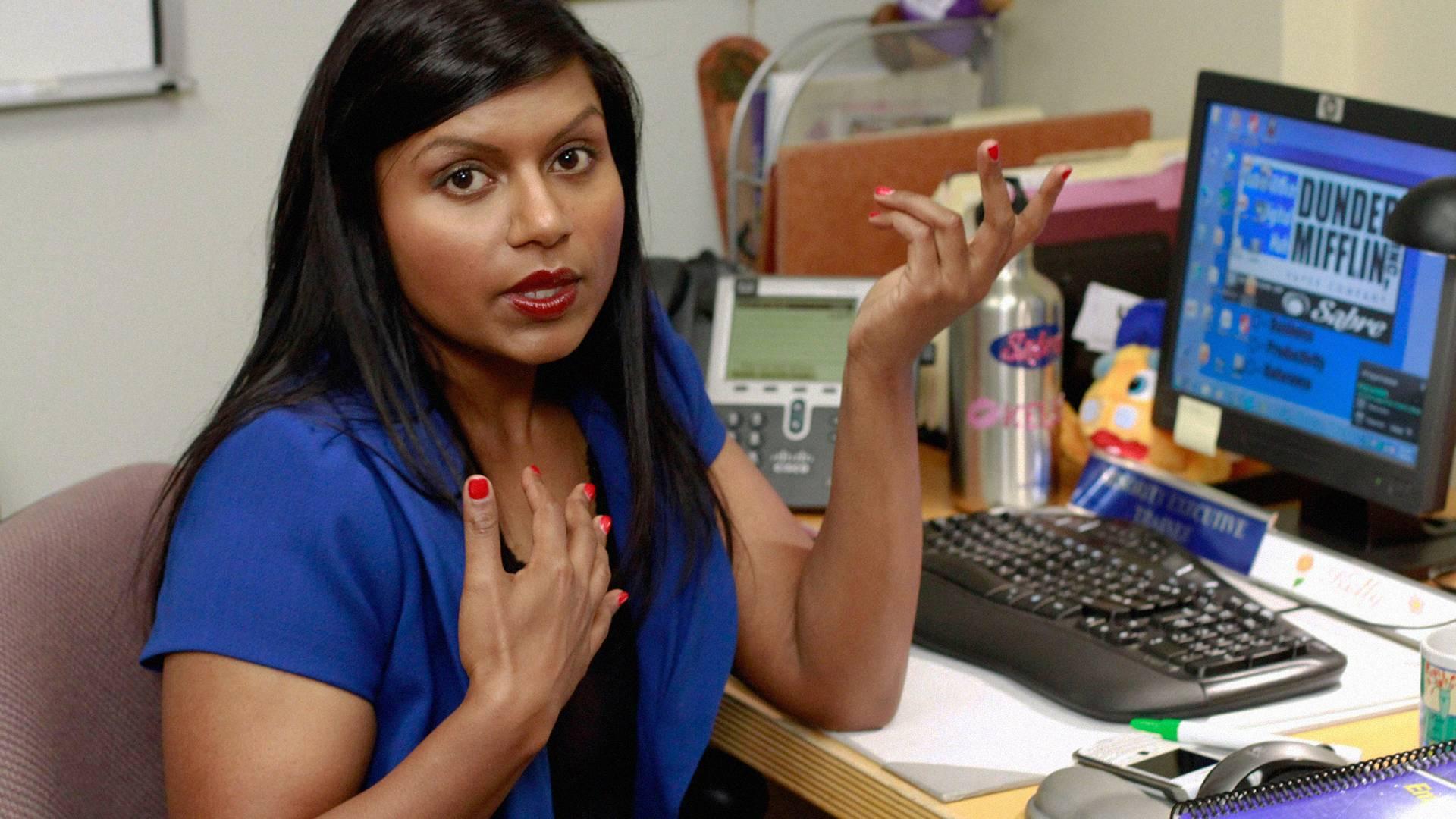 The Office Season 8 Episode 2