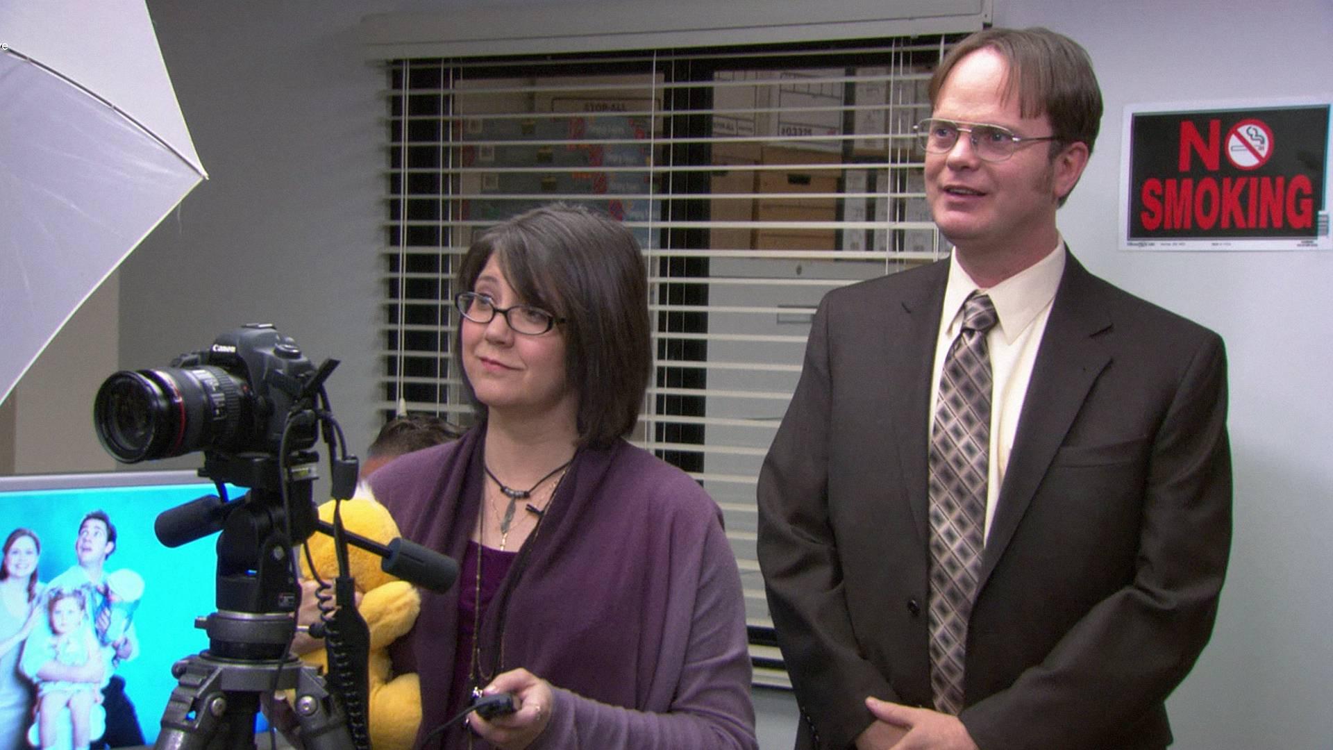 The Office Season 8 Episode 24