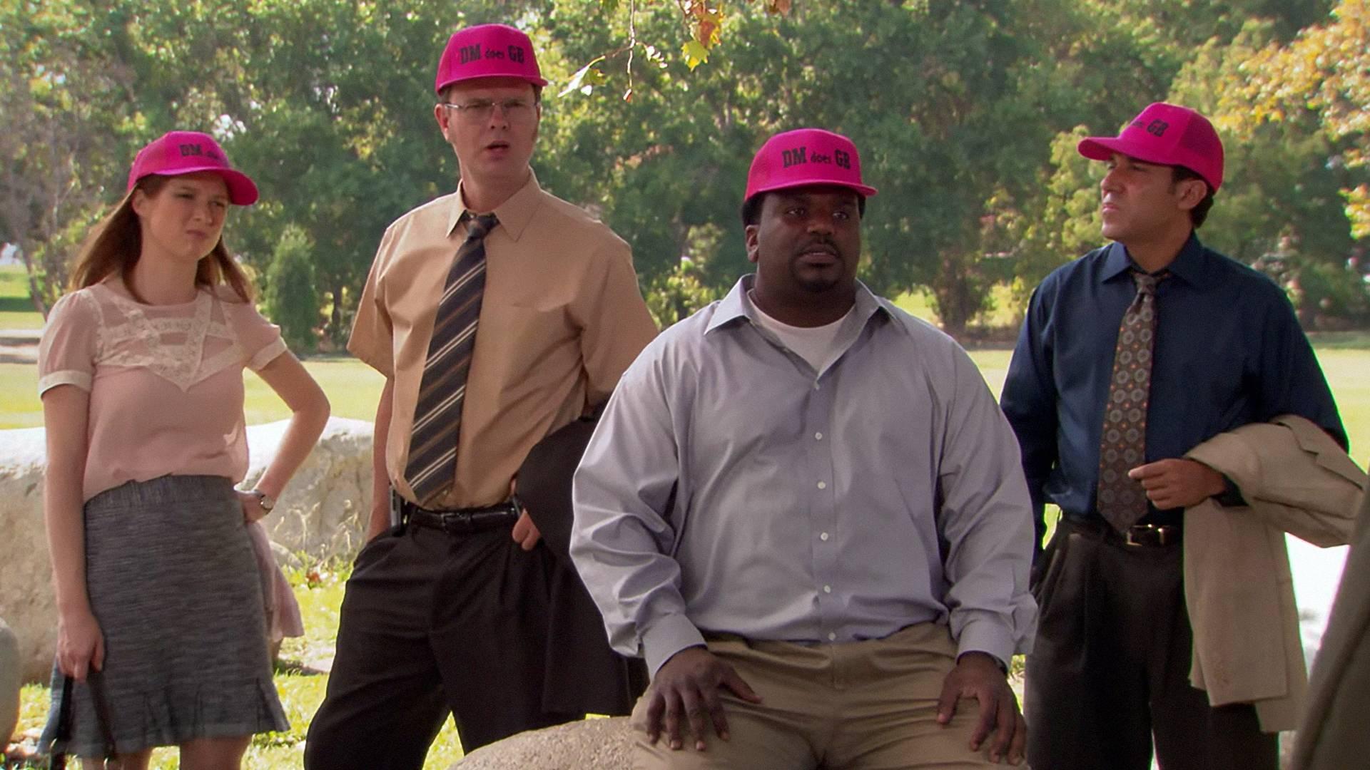 The Office Season 8 Episode 8