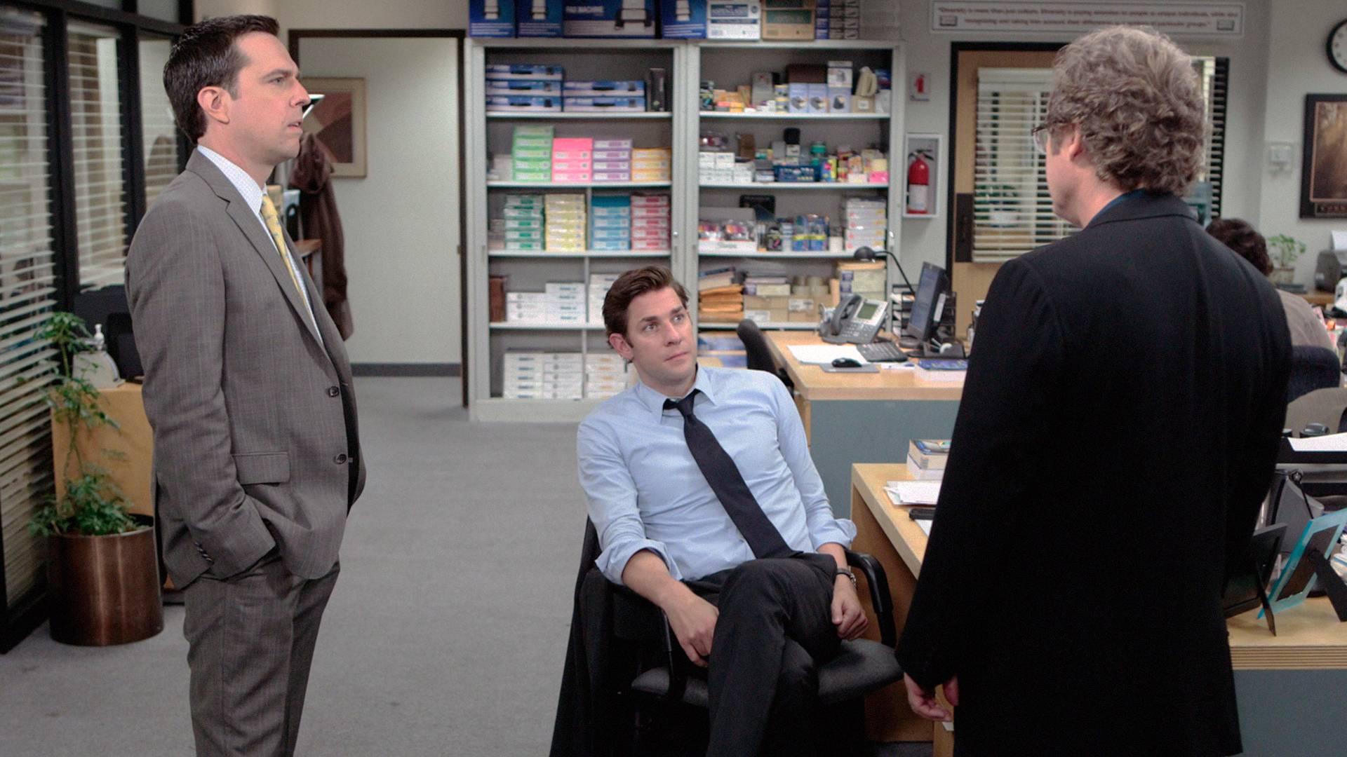 The Office Season 8 Episode 9