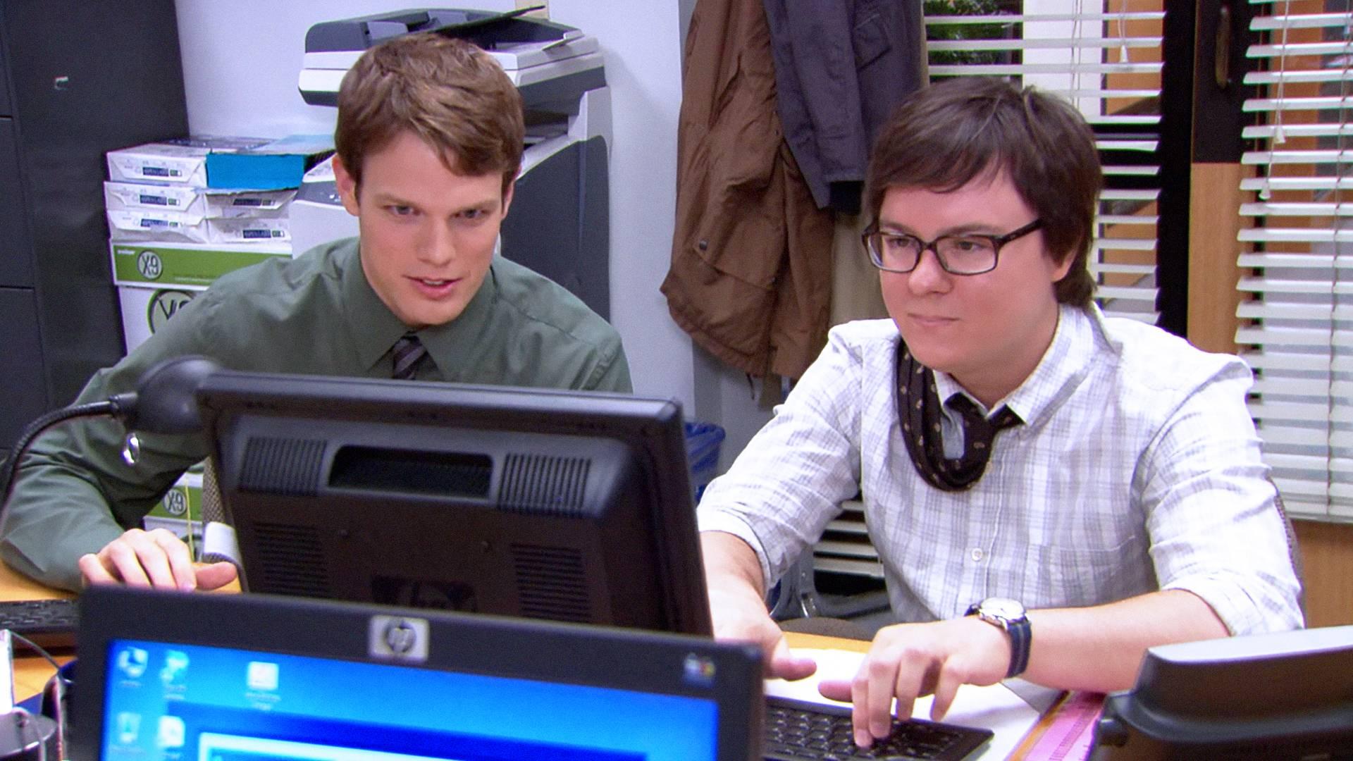 The Office Season 9 Episode 1