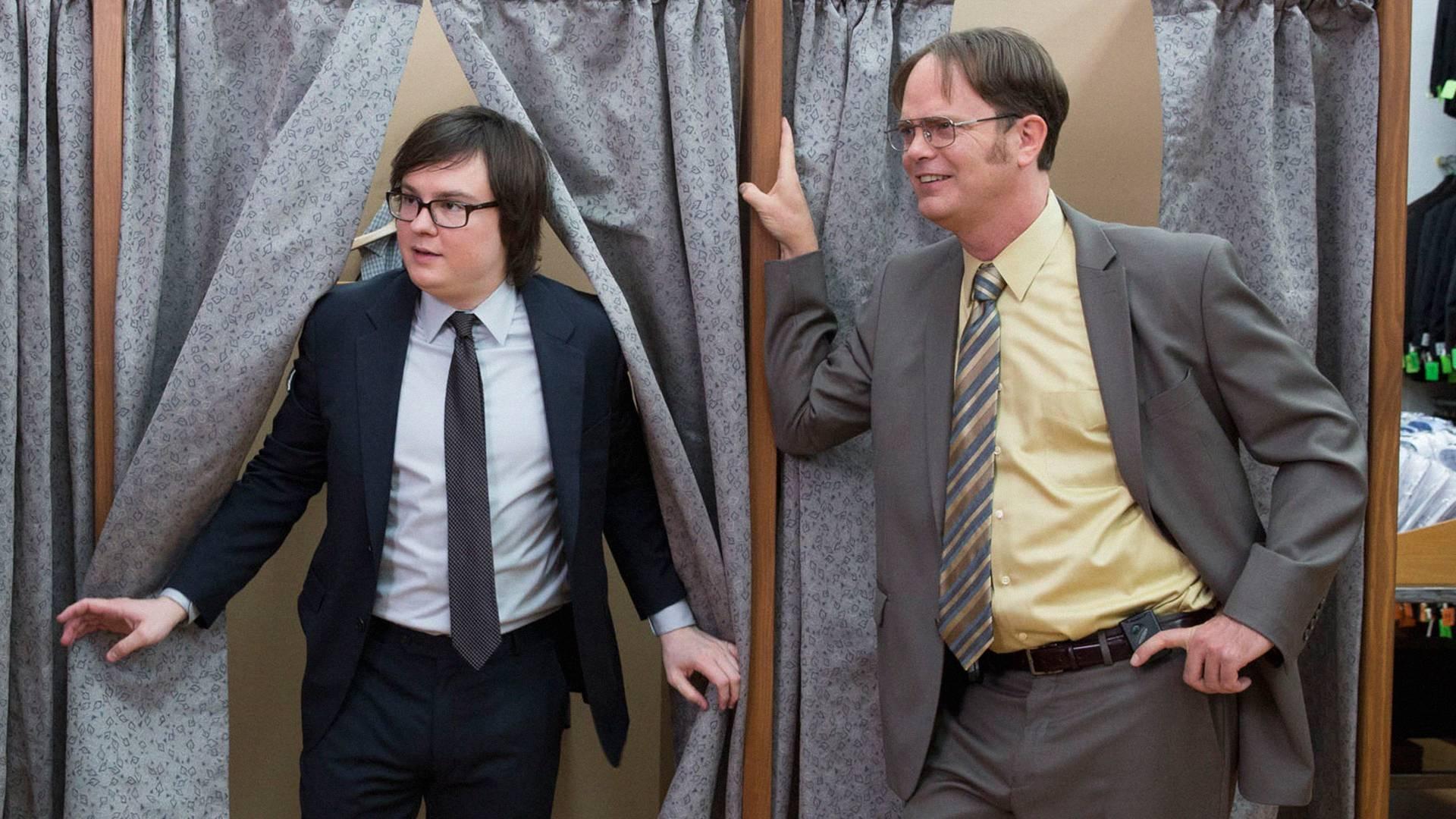 The Office Season 9 Episode 11