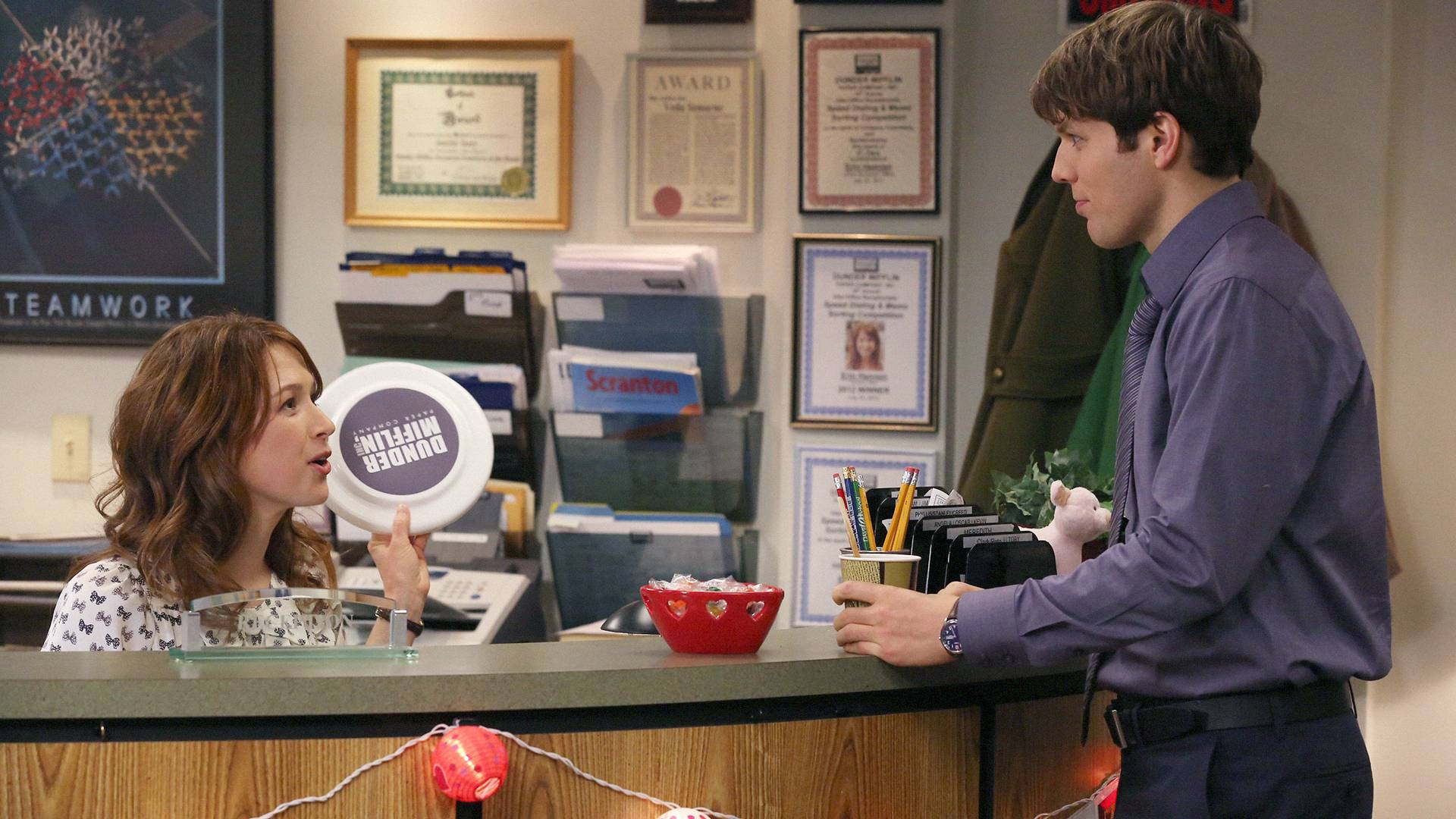 The Office Season 9 Episode 15