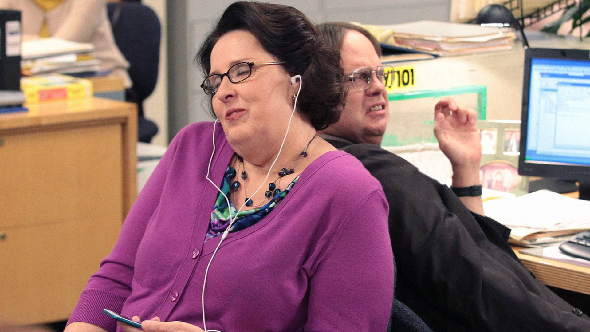 The Office Season 9 Episode 19