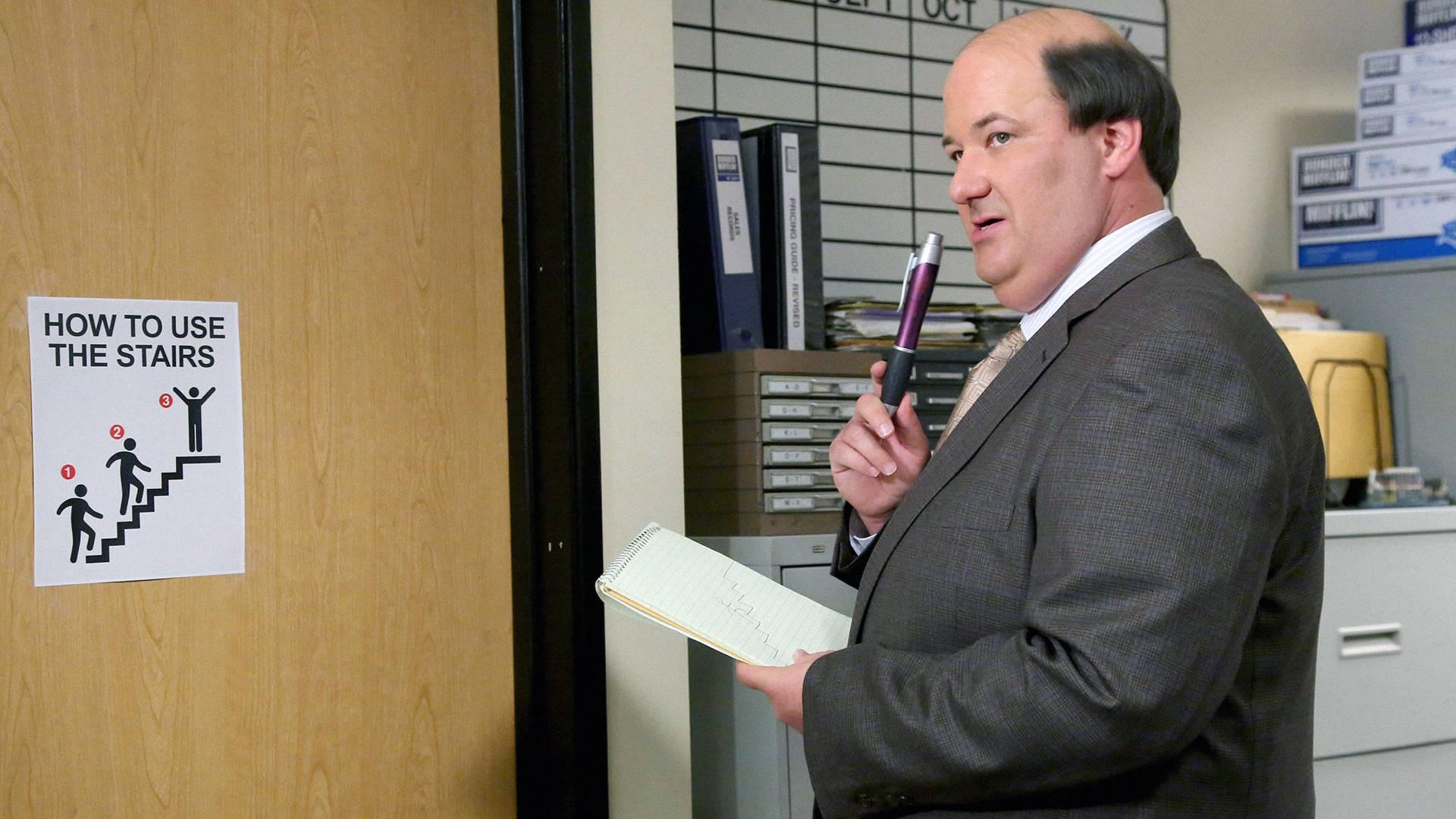 The Office Season 9 Episode 20