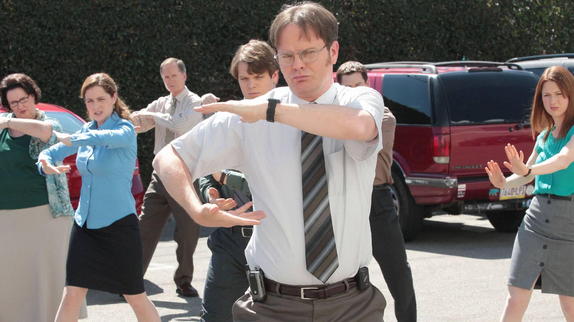 The Office Season 9 Episode 26