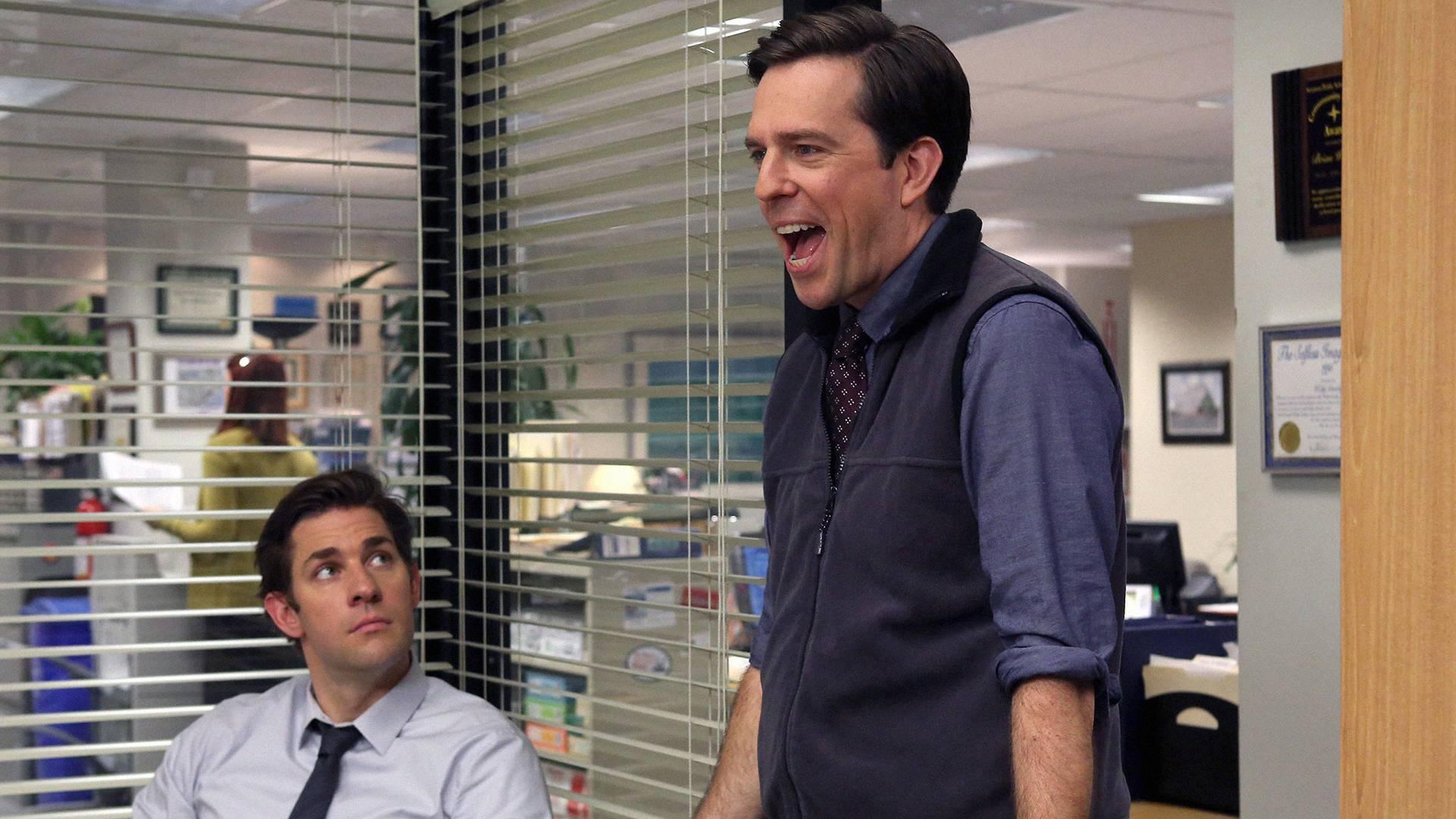 The Office Season 9 Episode 3