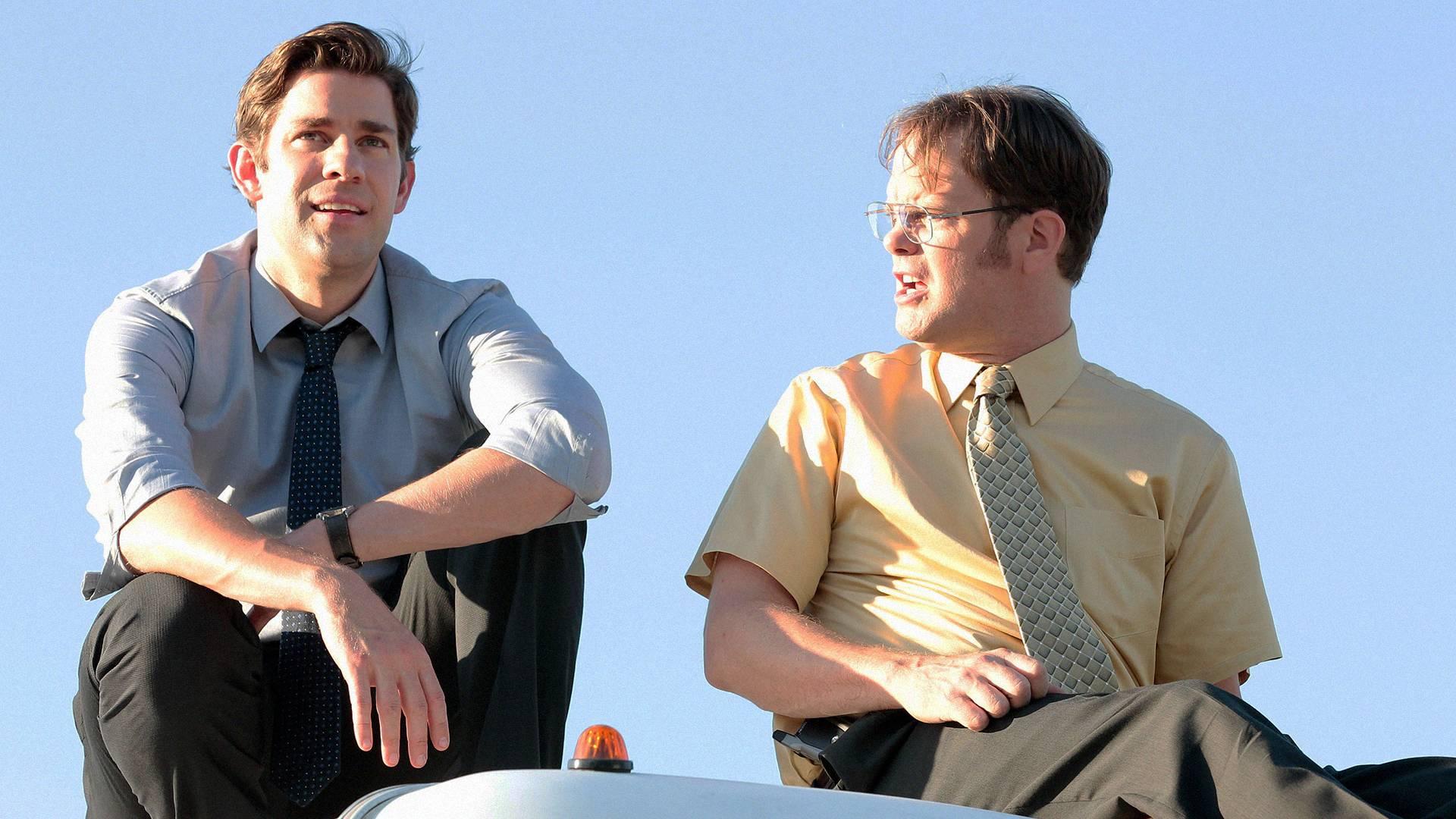 The Office Season 9 Episode 4