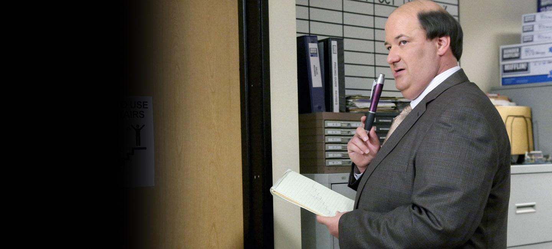 The Office Season 9 Hero Image