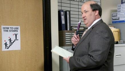 The Office Season 9 Mobile Image