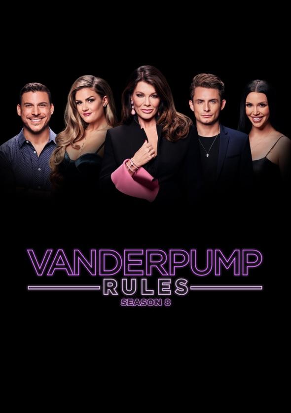 Vanderpump Rules Key Art