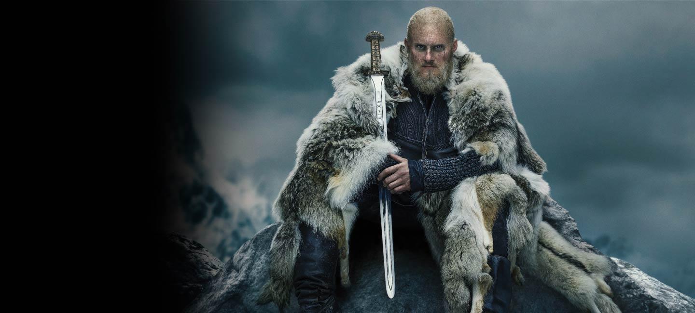 Vikings Hero Image