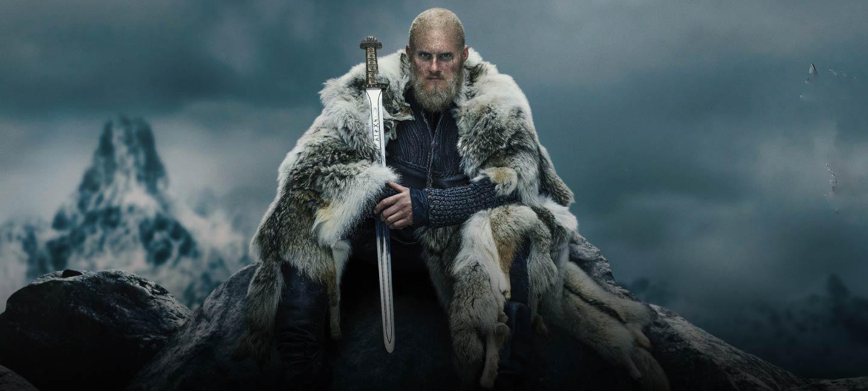 Vikings Mobile Image