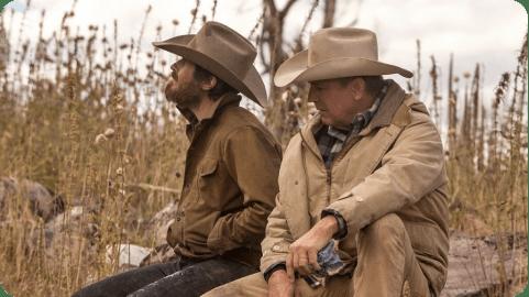 Yellowstone S1 Episode 1