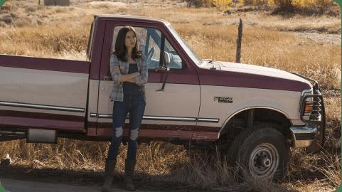Yellowstone S1 Episode 2