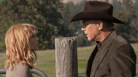 Yellowstone S1 Episode 3