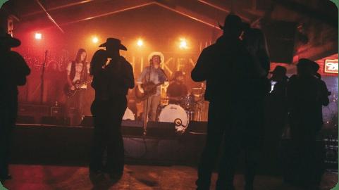Yellowstone S1 Episode 4