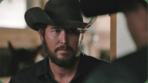 Yellowstone S1 Episode 9