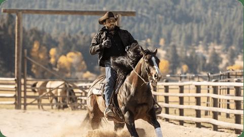Yellowstone S2 Episode 5