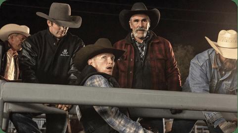 Yellowstone S2 Episode 6