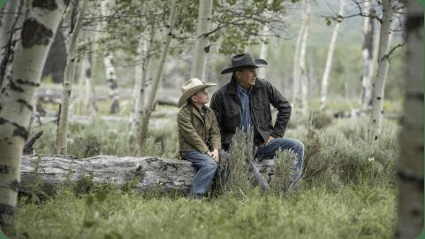 Yellowstone S3 Episode 3