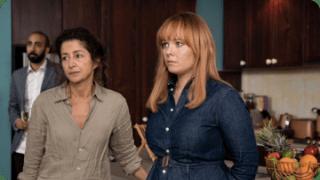 Five Bedrooms S1 Episode 8
