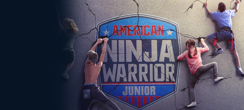 American Ninja Warrior Desktop Image Image