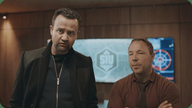 Code 404 S1 Episode 5