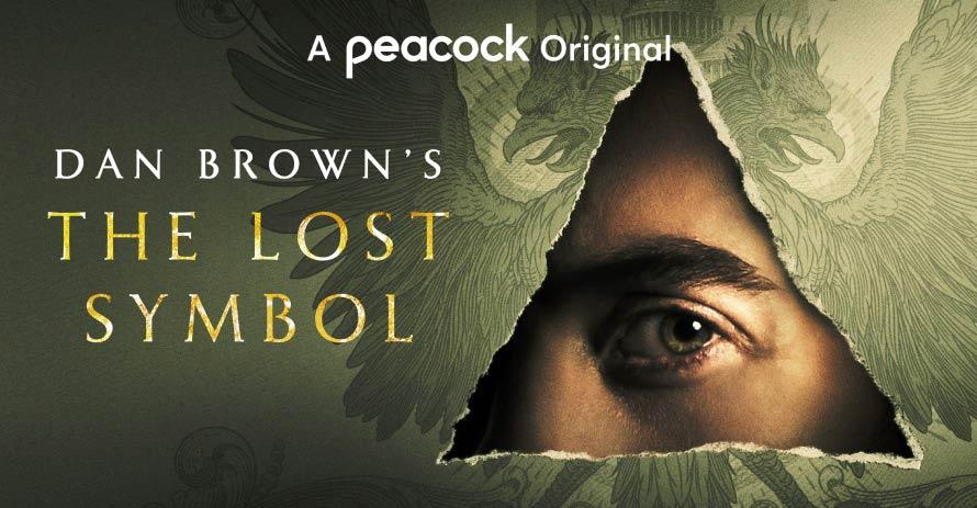 Watch Dan Brown's The Lost Symbol Streaming (2021-)   Peacock