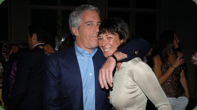 Epstein's Shadow: Ghislaine Maxwell Episode 2
