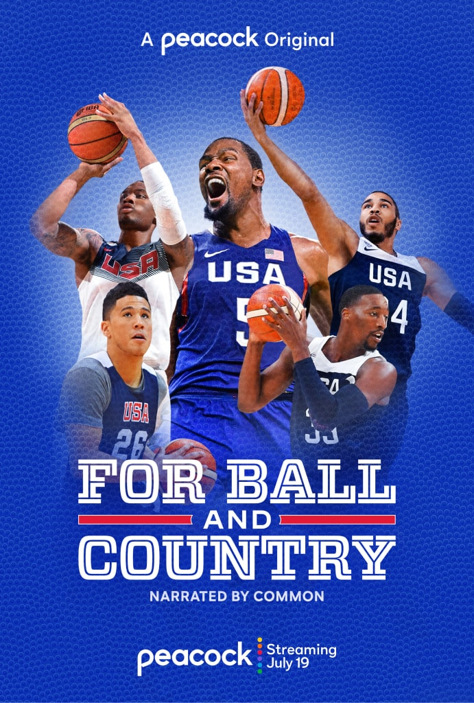 For Ball and Country Vertical Art