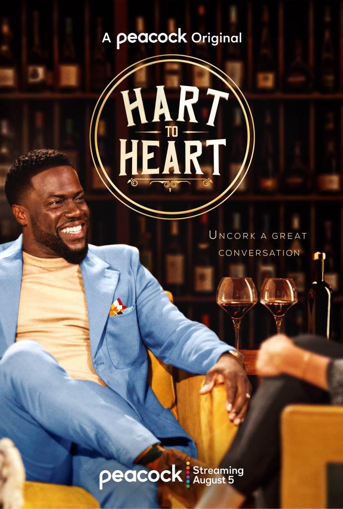Hart to Heart Vertical Art