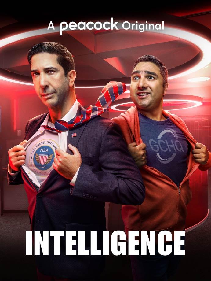 Intelligence S2  Vertical  Art