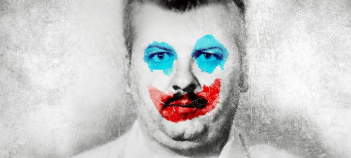 John Wayne Gacy: Devil in Disguise Mobile Image