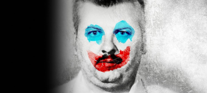 John Wayne Gacy: Devil in  Disguise Desktop Hero Image
