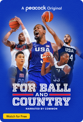 For Ball and Country Image