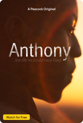 Anthony Vertical Art