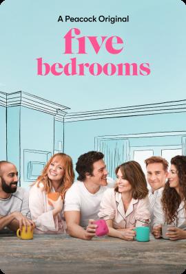 Five Bedrooms Vertical Key Art