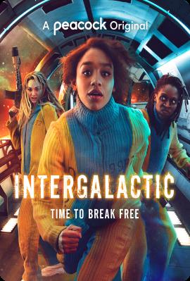 Intergalactic Image